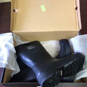 MENS BOGS Boots Size 11 FOOD PRO TALL